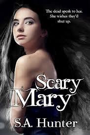 ScaryMary