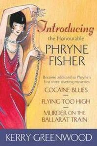 Phryne Fisher 1-3